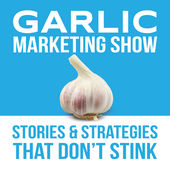 garlic marketing